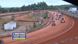 Annual Racesavers Nationals at Fork Mountain Raceway May 18, 2013